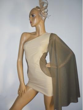 Designer Abendkleid